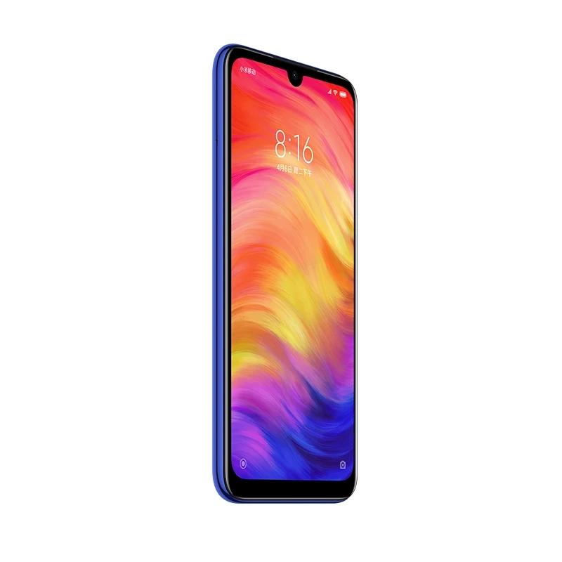 Смартфон Xiaomi Redmi Note 7 M1901F7G