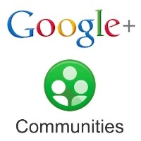 Google Plus communities for life science marketing