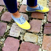 El calzado sostenible acelera. 5 marcas nacionales que nos encantan.