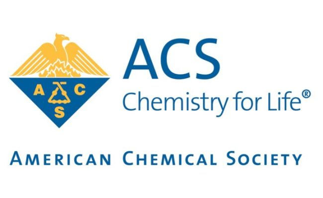American Chemical Society Presentation Biochemistry