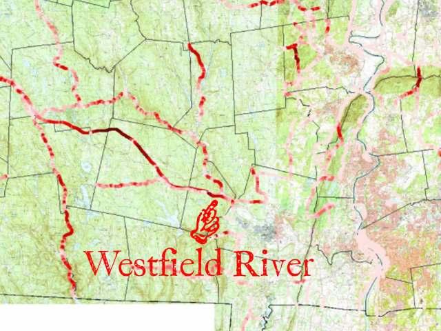 WRF-map