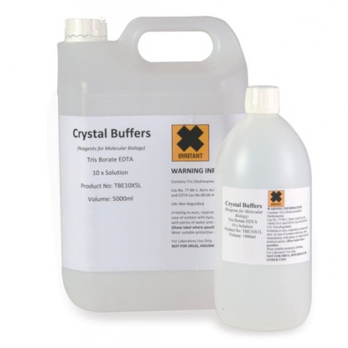 Powdered & Liquid Buffers – BIOCOMdirect
