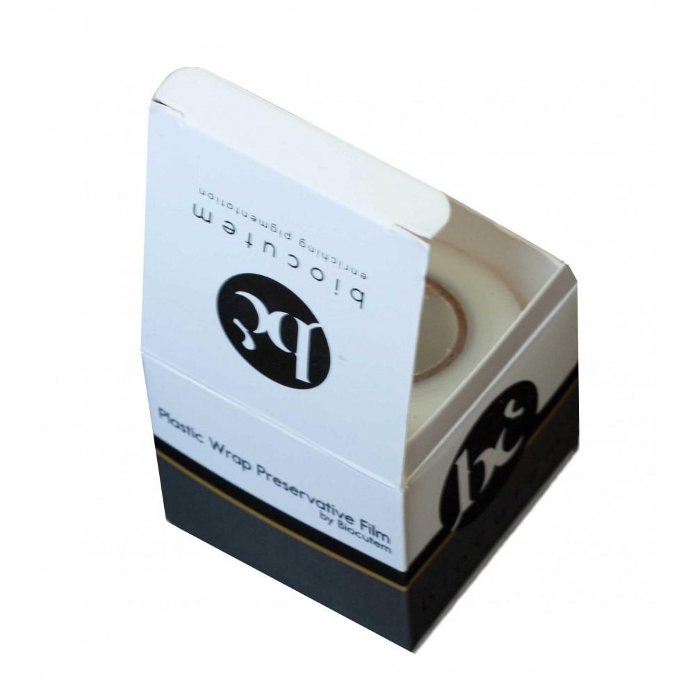 plastic wrap preservative film