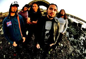 Death Angel and Armoured Saint to tour Australia in 2009