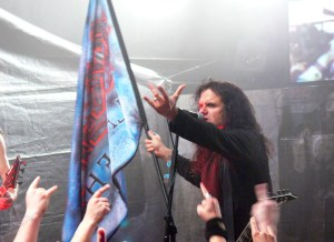 EVENT REVIEW: Kreator @ HQ (Adelaide), 27 Sept 09