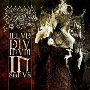 [Release Review] MORBID ANGEL – Illud Divinum Insanus (Season of Mist)