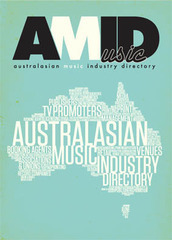 Australasian Music Industry Directory launched