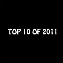 Biodagar's Top 10 of 2011