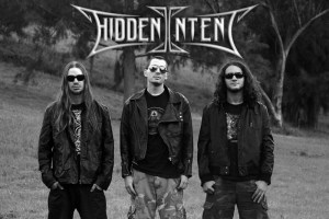 GIG REVIEW: Hidden Intent @ Squatters Arms (Adelaide), 23 Dec 2011