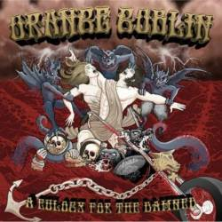 [commuter review] ORANGE GOBLIN – A Eulogy for the Damned (Candlelight)