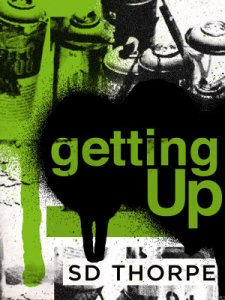 [Book Review] Getting Up, by SD Thorpe (Pan Macmillan)