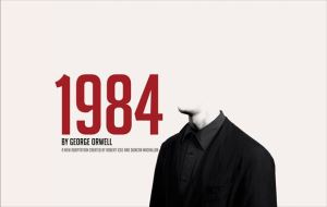 [REVIEW] 1984 at Her Majesty's Theatre, Adelaide, 20 May 2017