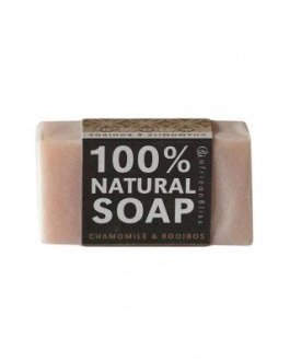 Chamomile Rooibos Handmade Soap | African Bliss