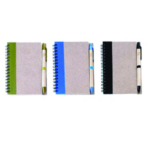notebook supplier | eco friendly