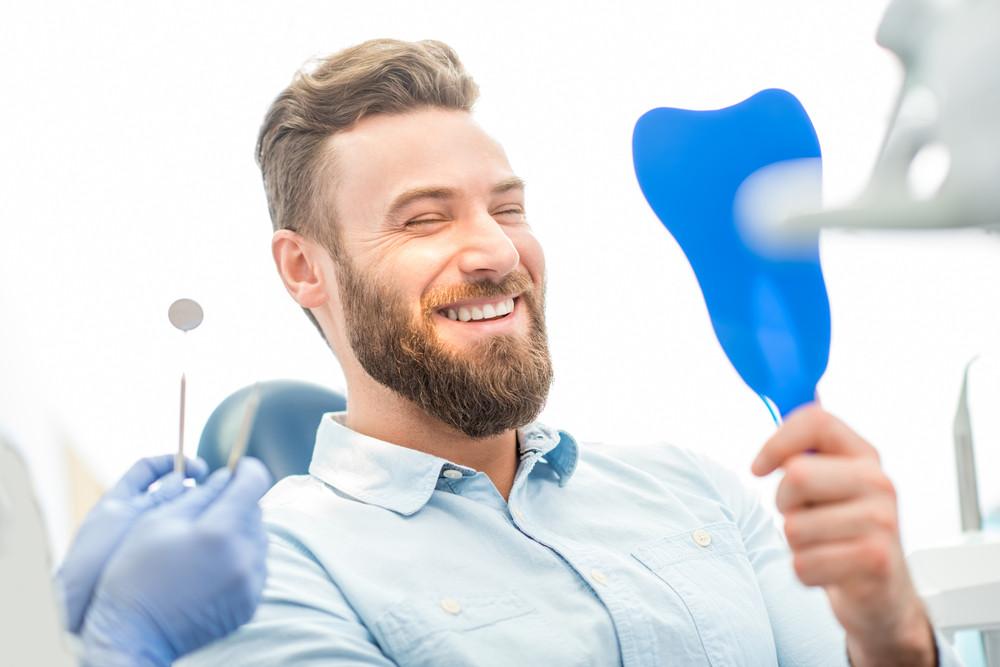 mese di prevenzione salute dentale