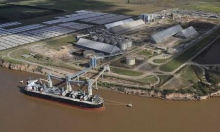 exportaciones de biodiesel argentino