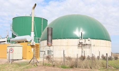 biogas argentina