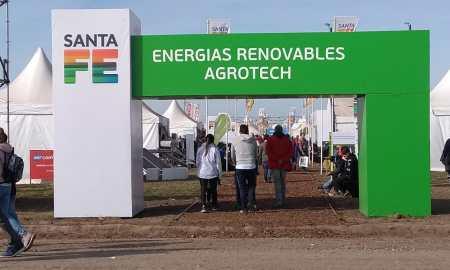 agroactiva santa fe biogas biodigestores biodiesel energias renovables