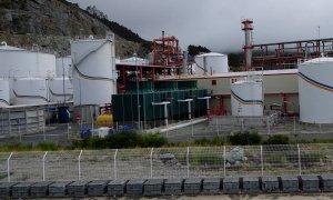 puerto de ferrol biodiesel palma