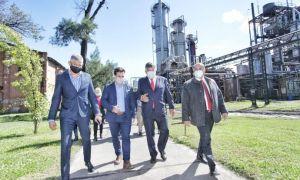 ley de biocombustibles tucuman