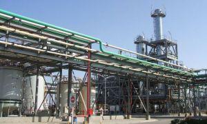 planta de biodiesel