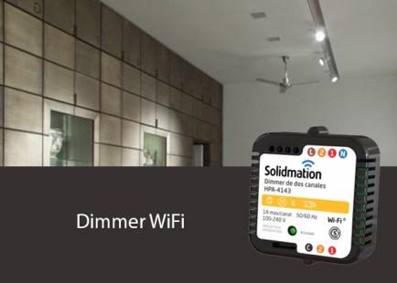Dimmer WiFi