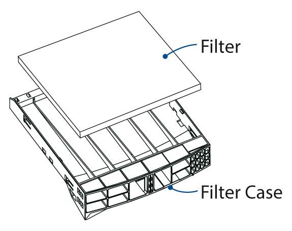adjustable 60hz filter