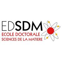 Ecole doctorale Sciences de la matière