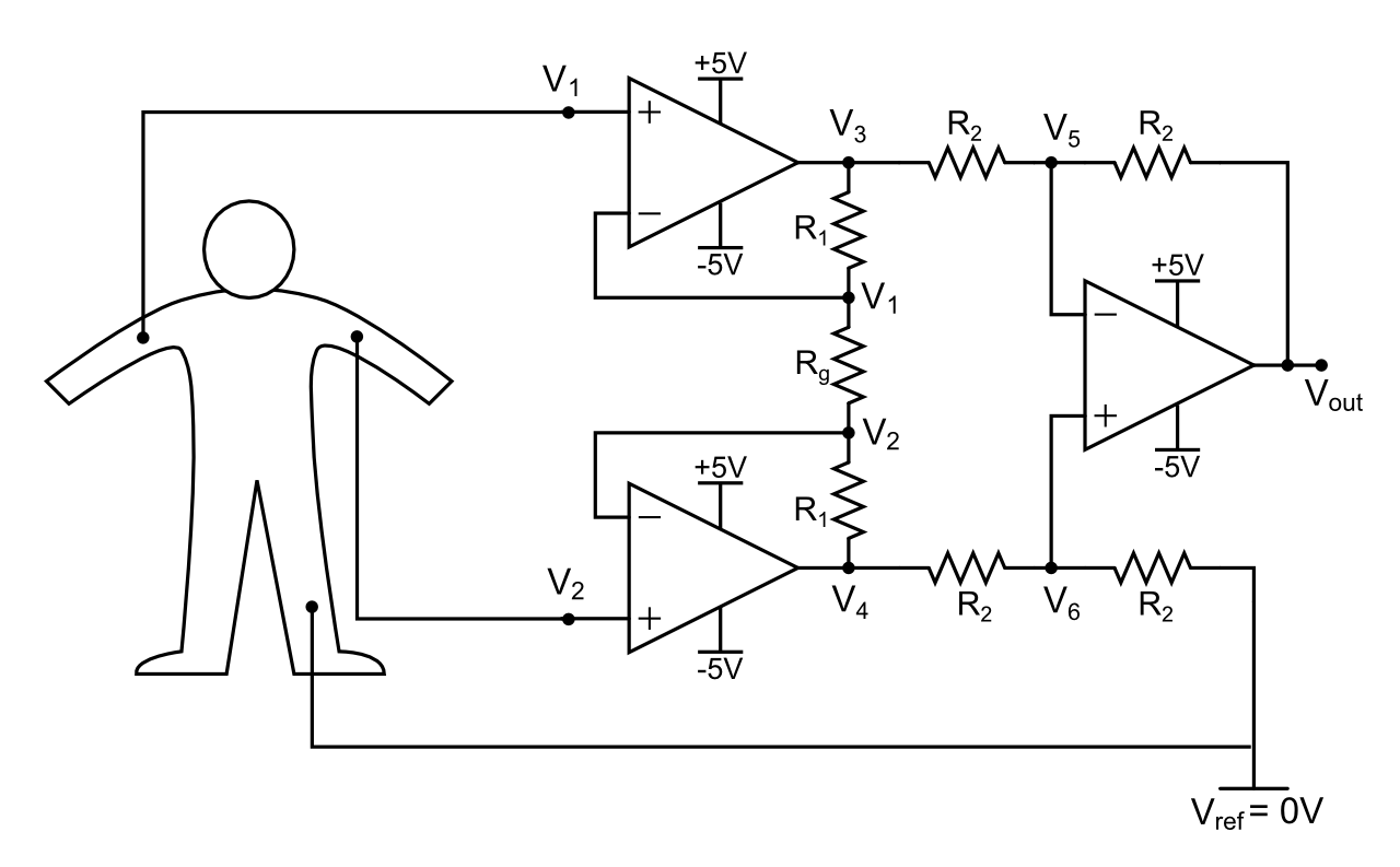 electrical circuit requirements a complete electrical circuit is