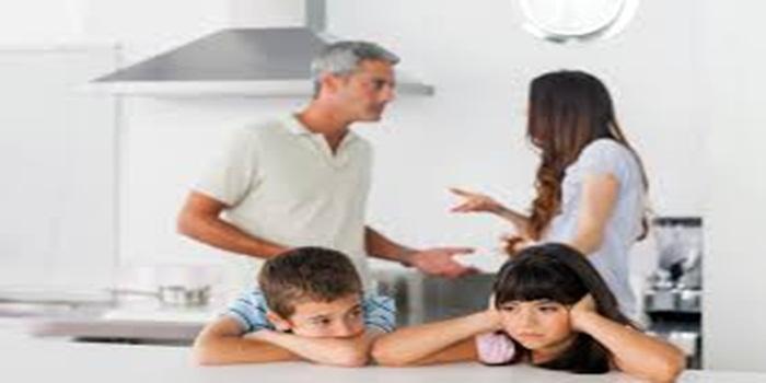 Cara Mengatasi Masalah Keluarga