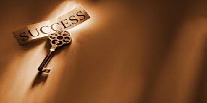 Kunci Kesuksesan