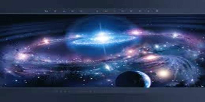Materi bumi dan Alam Semesta