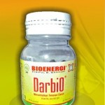 Darbio Membantu Tekanan Darah Normal dengan Cepat dan Aman