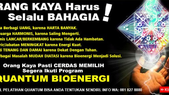 pelatihan-quantum-bioenergi-bioenergi-center