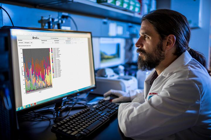 Researcher receives $3.75 million NCI grant for advanced cancer research software
