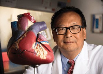 Slow release of a drug, TT-10, improves heart attack recovery in a mouse model