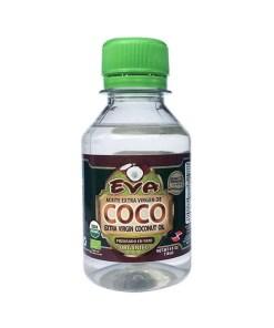 aceite de coco extra virgen 4oz