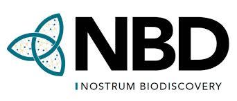 Nostrum Biodiscovery logo