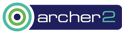 Archer2 Logo
