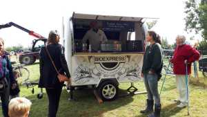 Aardappeloogstfeest - De BioExpress