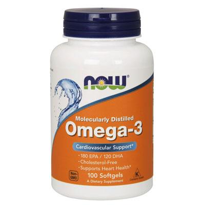 Omega 3 ve balık yağı - aynı şey? Image 1.