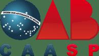 logo do plano de saúde OAB – CAASP