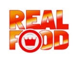 logo do plano de saúde Real Food