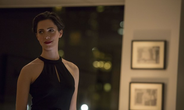 REBECCA HALL stars in THE GIFT. FACEBOOK.COM/GIFTMOVIE TWITTER@GIFTMOVIE INSTAGRAM@GIFTMOVIE #GIFTMOVIE