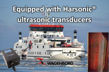 Sier Ameland (Warenborg)_equipped with Harsonic antifouling