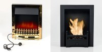 Are you attached to your electric fire? | Bio Fireplaces Blog