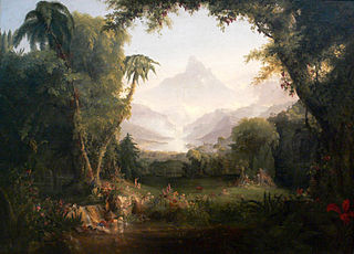 320px-Thomas_Cole_The_Garden_of_Eden_Amon_Carter_Museum
