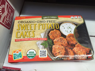 sweet potatoes natural GMOs