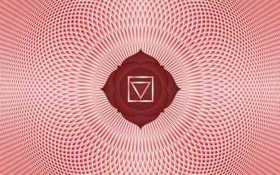Il primo chakra: Muladhara, chakra della base o della radice