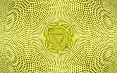 Il terzo chakra: Manipura, chakra del plesso solare